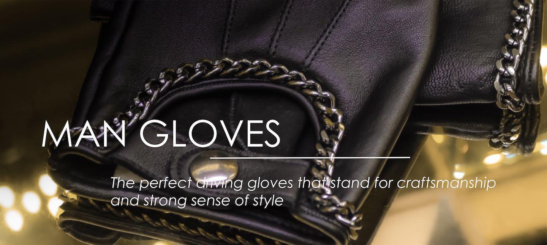 driving-gloves-men-leather-black-Fausto-Spain-Armèlle